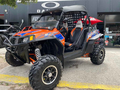 Polaris Rzr 900 Full Eps