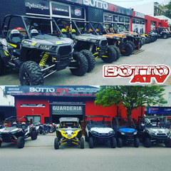 Can Am Defender Hd 8 Dps Full 0km - tienda online