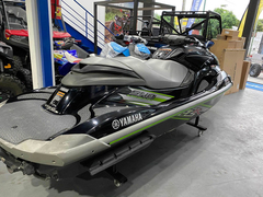 Yamaha Fzr 1800 Sho Turbo! en internet