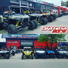 Gamma Zforce 625 - Botto Atv