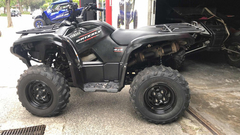 Yamaha Grizzly 550 4x4 - comprar online