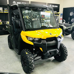 Can Am Defender Hd 8 Dps Full 0km en internet