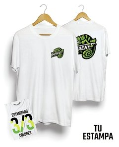 Pack Remeras de Algodón en internet