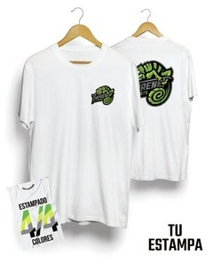 Pack Remeras de Algodón - Imprenet