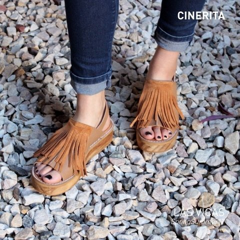 CINERITA BROWN - comprar online