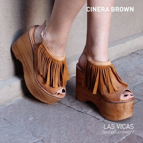 CINERA BROWN