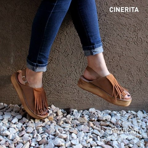 CINERITA BROWN