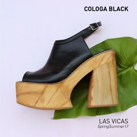 COLOGA BLACK