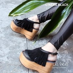 CINERA BLACK