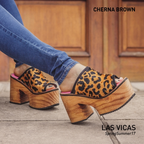 CHERNA BROWN