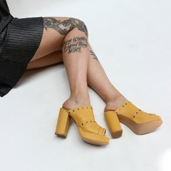 PERLA YELLOW