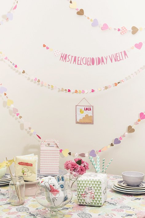 Set baby shower - comprar online