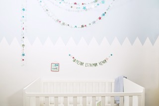 Set baby shower en internet