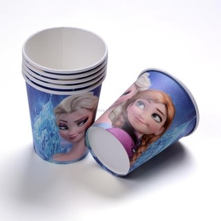 comprar kit festa Frozen