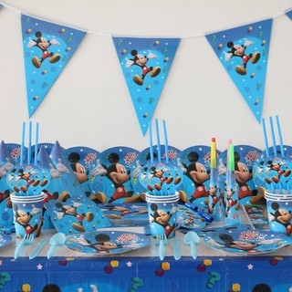 comprar Kit festa Mickey