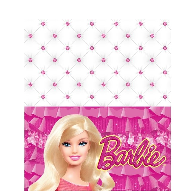 Comprar kit festa Barbie