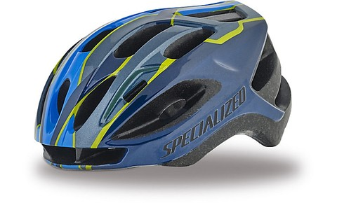 Capacete Specialized Align - Azul - comprar online