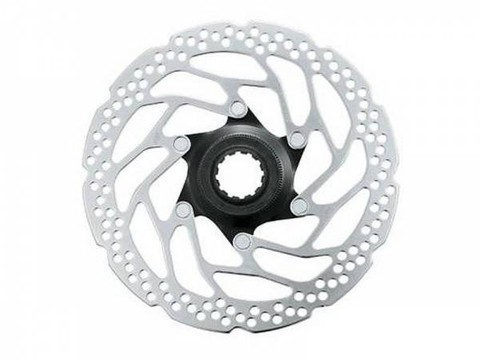 Rotor Shimano RT 26 160mm Center Look - comprar online