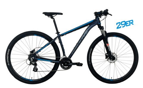 Groove Hype 70 HD - 29er