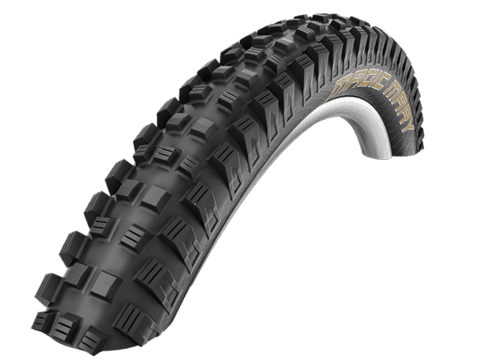 Schwalbe Magic Mary - Arame - 26x2.35 - comprar online
