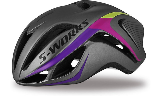 Capacete Specialized S-WORKS EVADE FEMININO - comprar online