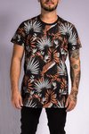 T SHIRT TROPICAL