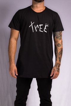 T SHIRT TREE (BLACK)