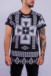 T SHIRT TRIBAL