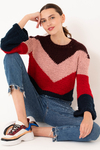 SWEATER AGUARIBAY