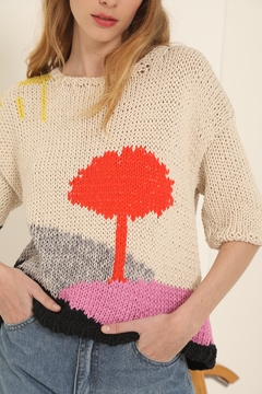 SWEATER ZORZAL en internet