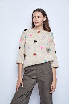 SWEATER LAVOISIER