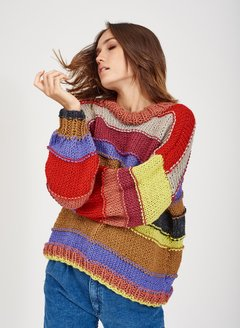 SWEATER ALERCE - Vero Alfie