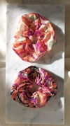 PACK SCRUNCHIES SILKY