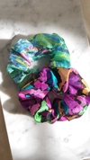 PACK SCRUNCHIES SILK DUO