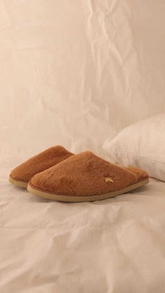 SLIPPER CEDRO