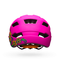 Casco Ciclismo Bell SideTrack Youth niño - Thuway - comprar online