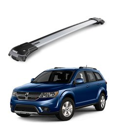 Barras Portaequipaje Thule WingBar Edge Dodge Journey 2012-2018 Barras Longitudinales - Thuway