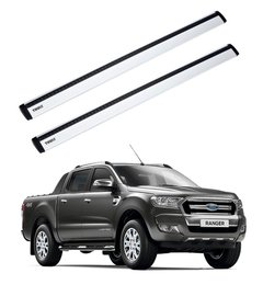 Barras Portaequipaje Thule WingBar Ford Ranger Limited 2011-2018 Barras Longitudinales - Thuway