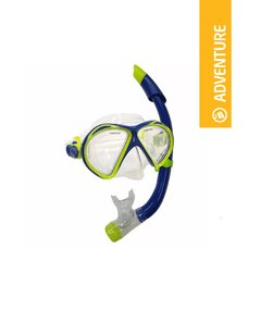 Máscara y Snorkel Aqualung Maverick LX + Seabreeze - Thuway - Thuway Equipment, Bike & Adventure