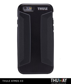 Funda Thule Atmos X3 iPhone 7 Plus TAIE-3127 - Thuway - Thuway Equipment, Bike & Adventure