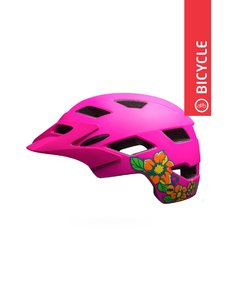 Casco Ciclismo Bell SideTrack Youth niño - Thuway