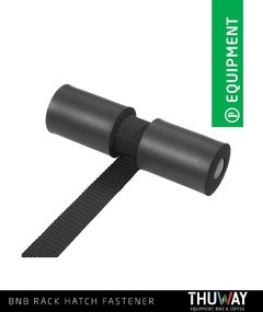 Portabicicleta Trasero BnB Aerorack S + Hatch Fastener - Thuway - Thuway Equipment, Bike & Adventure