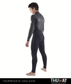 Traje Neoprene Thermoskin Coolskin 3.2 mm - Thuway - Thuway Equipment, Bike & Adventure