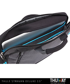 Maletin Thule Stravan Notebook 15 pulgadas TSDA-115 - Thuway - Thuway Equipment, Bike & Adventure