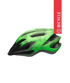 Casco Ciclismo Bell Crest Jr niño - Thuway