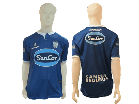 Camiseta Alternativa Atletico Rafaela