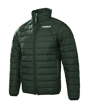 Campera Inflada Leo - Reusch Exclusivo