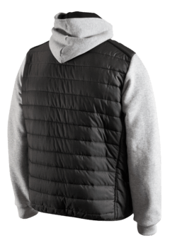 Campera Duo - Reusch Exclusivo