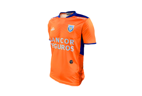 Camiseta Alternativa 2 Atletico Rafaela 2019
