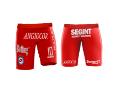 Short Oficial Argentinos Juniors
